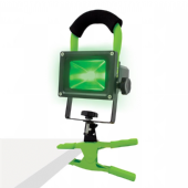 LUMII Green LED Work Light (Photoperiod Safe)